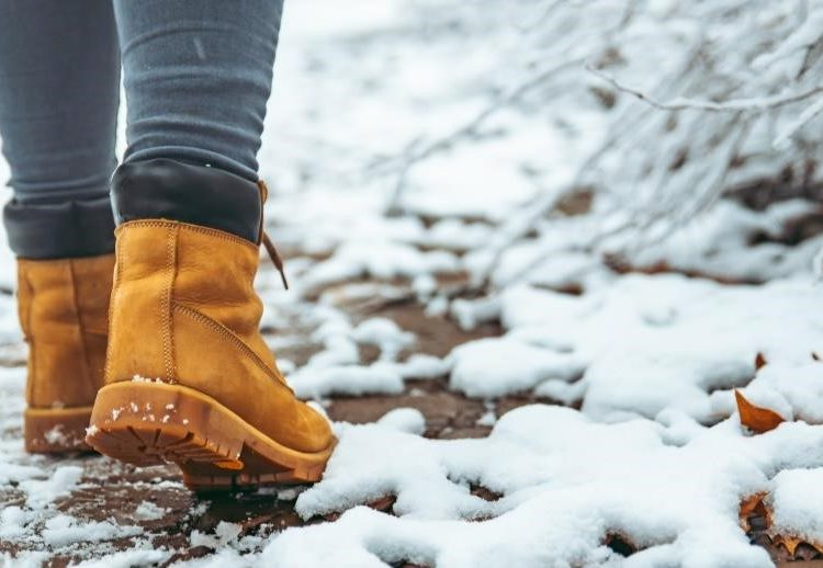 winterschoenen
